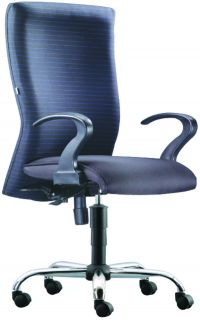 EX 45-Begonia Executive Mediumback Chair